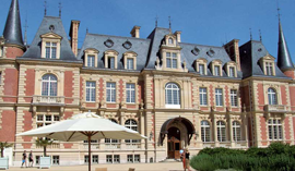 Campus Les Fontaines Capgemini